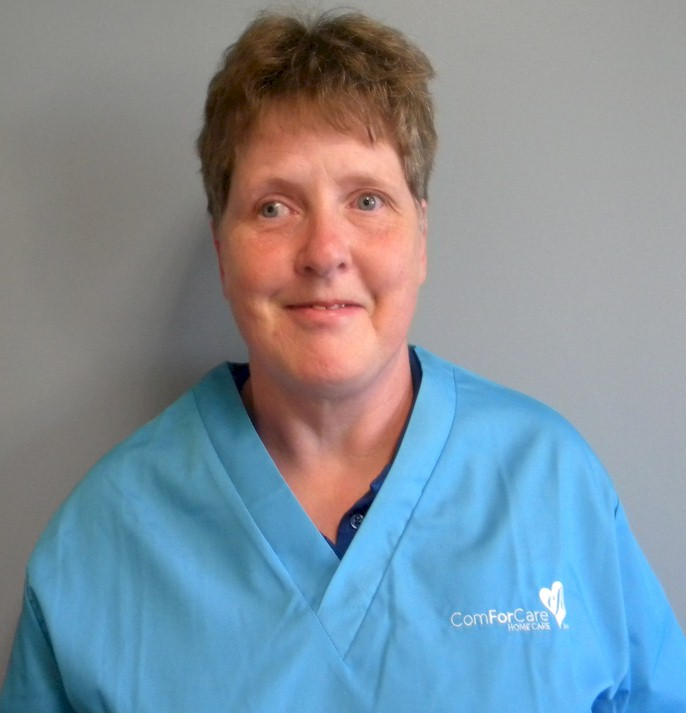 Mary Farrell Certified Nursing Assistant